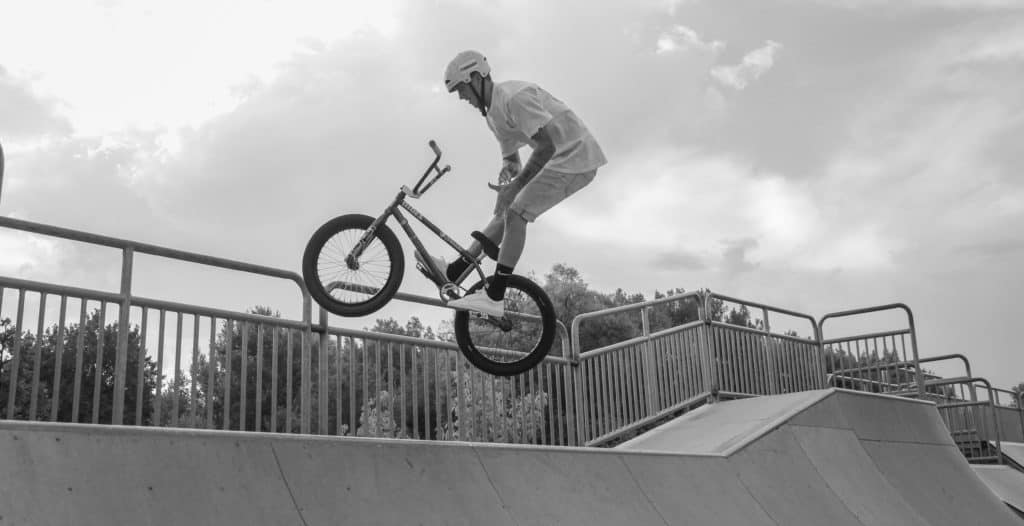 How To Guide: Basic Bmx Tricks You Should Learn