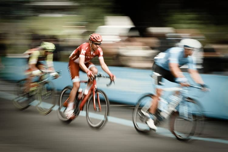 Upcoming Bike Race Events