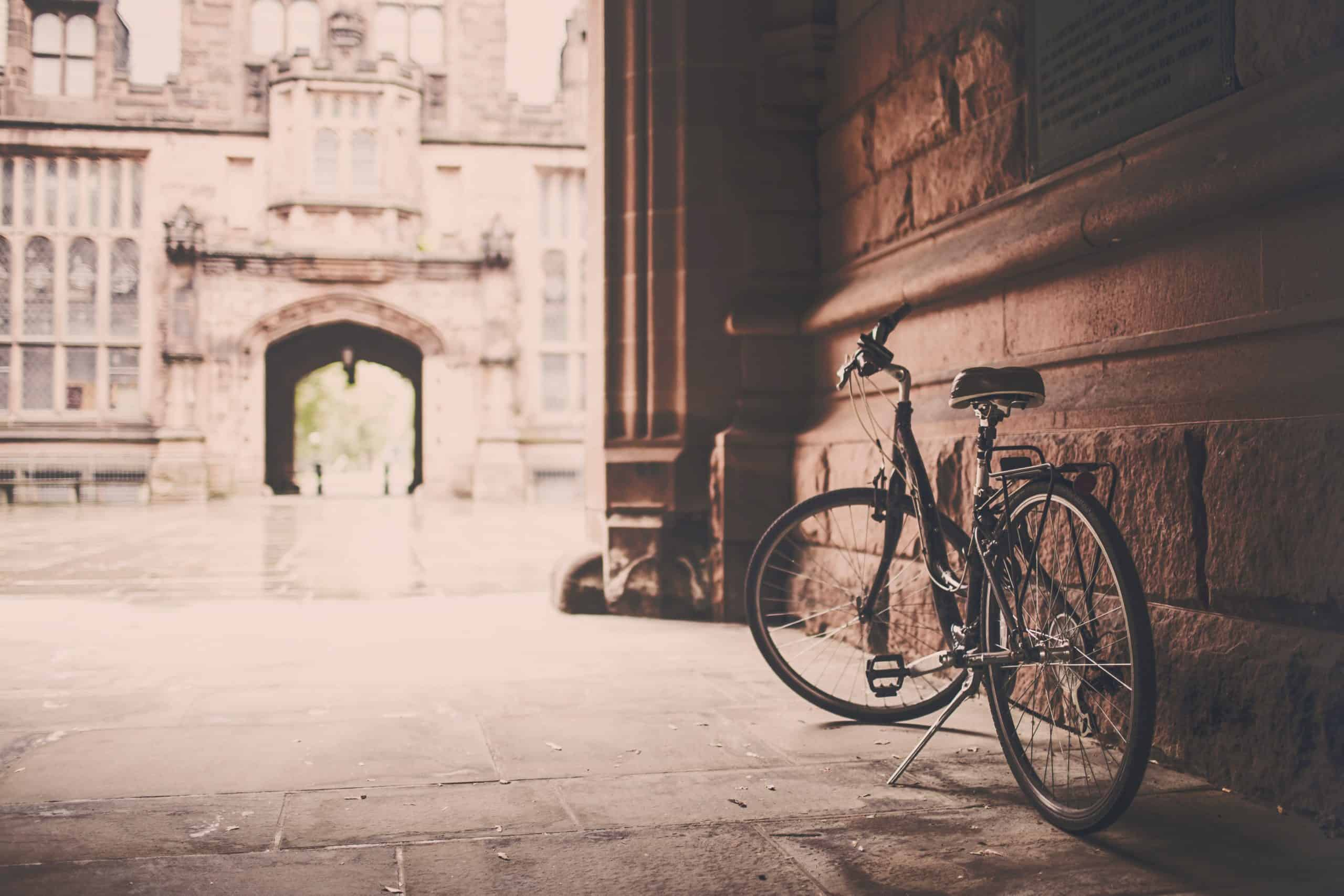 How To Choose The First Bicycle For Road?