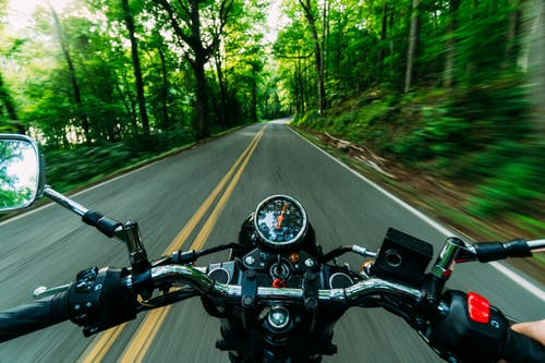 What Are The Safety Measures While Riding A Bike
